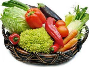 Правильное питание, чтобы похудеть в ногах и бедрах