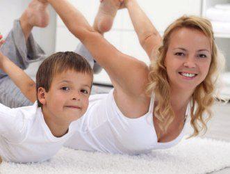 Консультация с подбором упражнений ЛФК на дом
