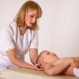 Детский остеопат в Санкт-Петербурге