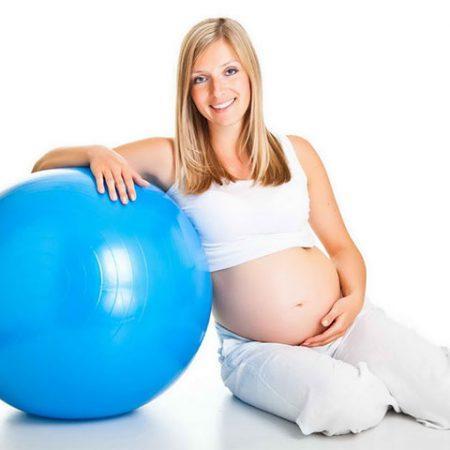 Лечебная физкультура (ЛФК) для беременных и после родов