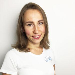 Анна Башкина