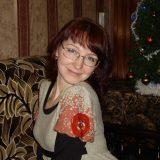 Анастасия Яликова