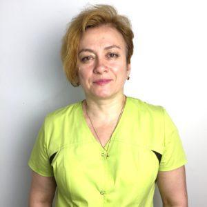 Бородина Екатерина