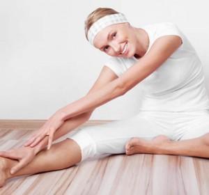 Лечебная физкультура (ЛФК) для коррекции фигуры