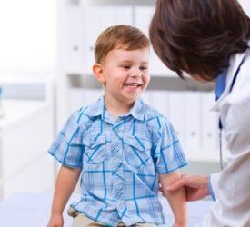 Прием и консультация детского невролога