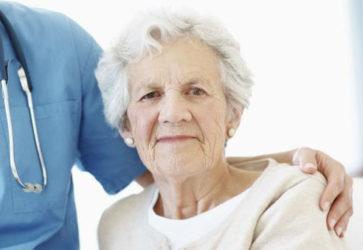 Реабилитация после инсульта на дому