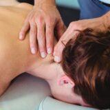Диагностика позвоночника + тест-драйв массажа
