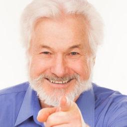 Скидка за мудрость! 30% для пожилых людей