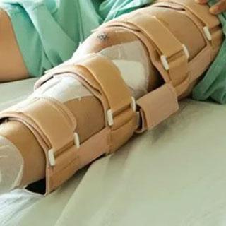Реабилитация после перелома бедра