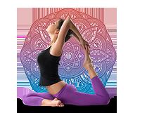 Хатха-йога в Неболи