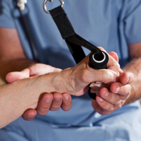 Консультация врача-реабилитолога