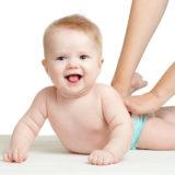 Остеопат для детей до года