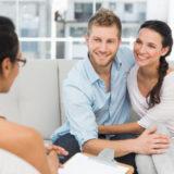 Консультация семейного психолога (семейная терапия)