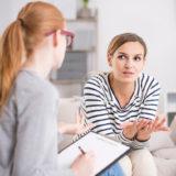 Терапия страхов и борьба с фобиями