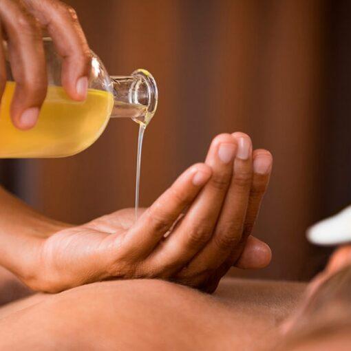 Приветственный массаж со скидкой 30%