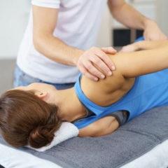 Мануальная остеопатия