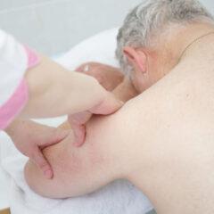 Почему необходим массаж после инсульта
