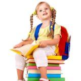 Месяц здоровья для школьников и дошкольников