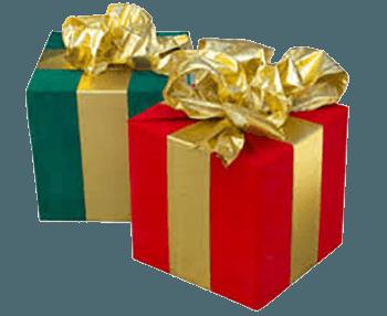 Новый год не за горами! А вы уже думали о подарках для ваших близких?
