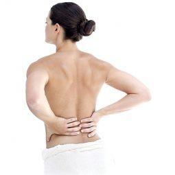 Болит спина причины. 10 основных причин болей в спине