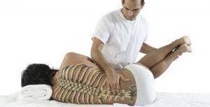 Массаж при переломе, травмах
