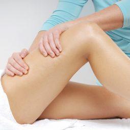 Антицеллюлитный лимфодренажный массаж