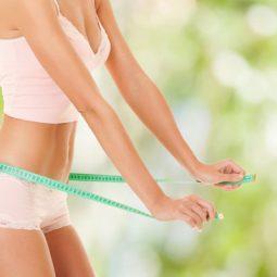 Массаж после похудения