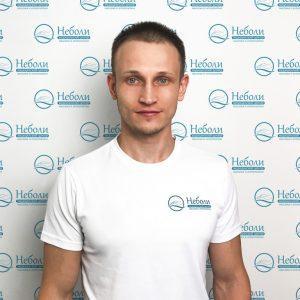 Артем Амельченко