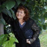 Елена Мартешова
