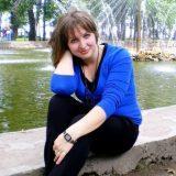 Анастасия Рубина