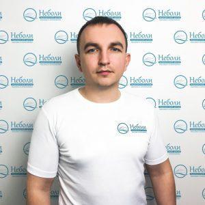 Николай Адаменко
