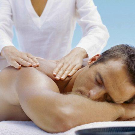 Акция: бесплатный тест-драйв массажа