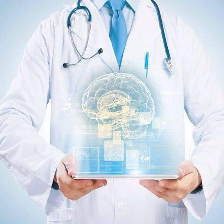 Прием и консультация невролога для взрослого