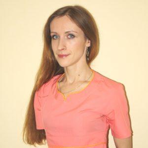 Анна Савельева