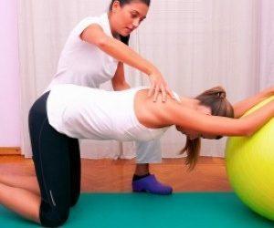 Лечебная физкультура (ЛФК) для взрослых