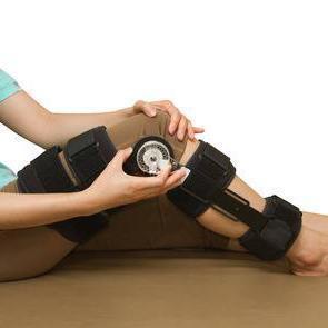 Реабилитация после ПКС коленного сустава